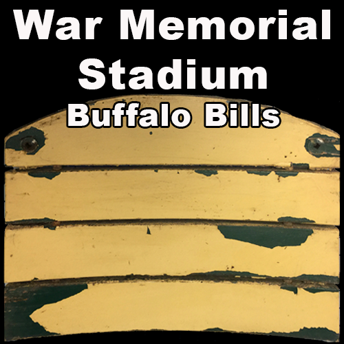 War Memorial Stadium (Buffalo Bills)