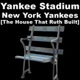 Yankee Stadium [The House That Ruth Built] (New York Yankees)