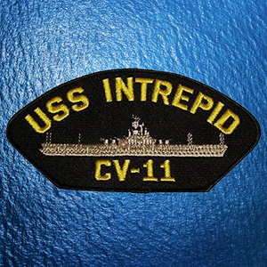 USS Intrepid (CV-11)