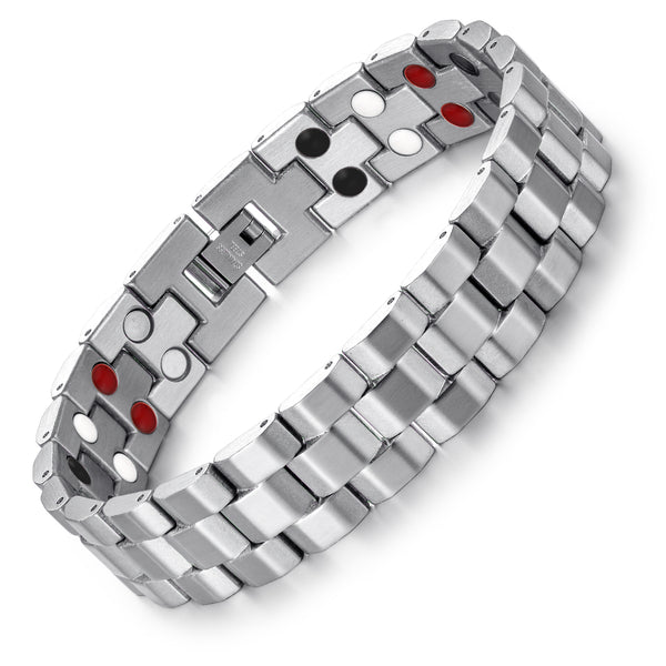 Welmag High Guass Magnetic Therapy Bracelet Benefits