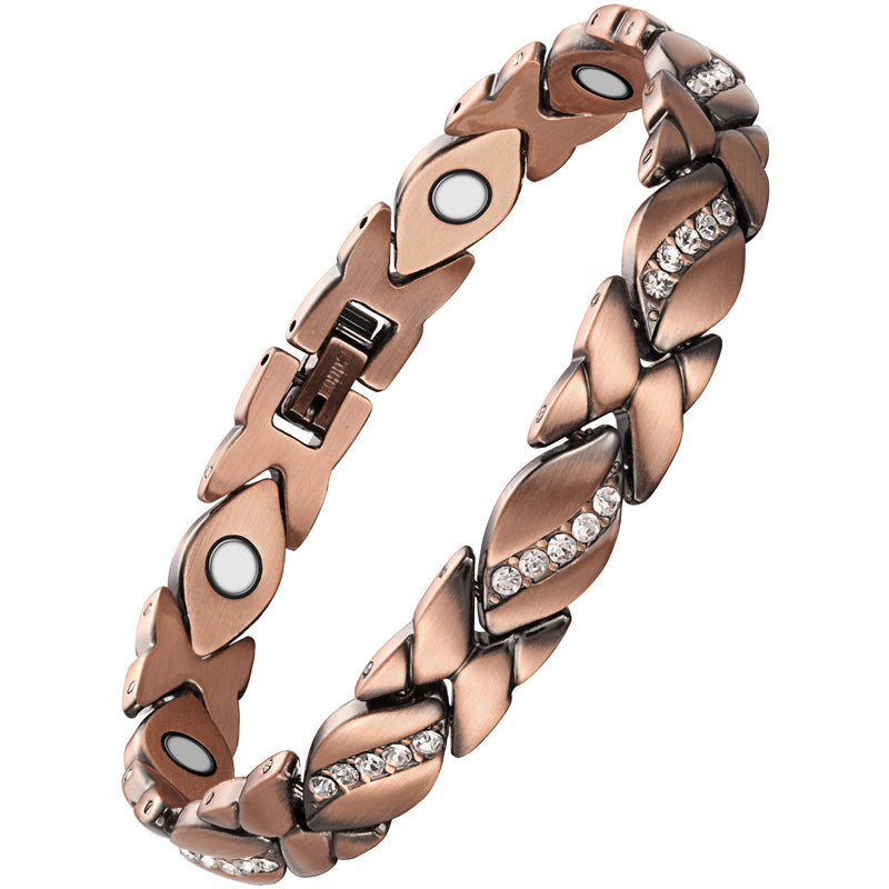 High Guass Magnetic Therapy Bracelet for Pain