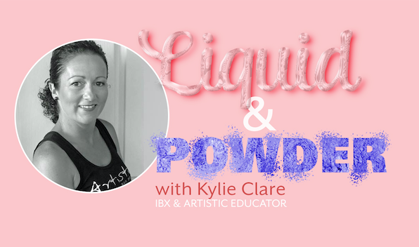 Nail Liquid and Powder Is My Fave! by Kylie Clare