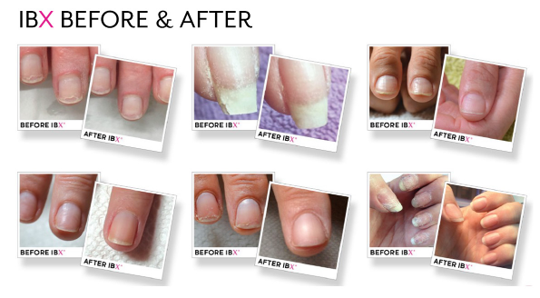 Natural Nail Health by Kylie Clare