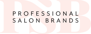 Professional Salon Brands