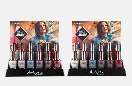 Artistic COLOUR GLOSS & COLOUR REVOLUTION 12PC DISPLAY KIT - Professional Salon Brands