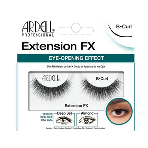 Ardell Extension Fx B Curl - Professional Salon Brands