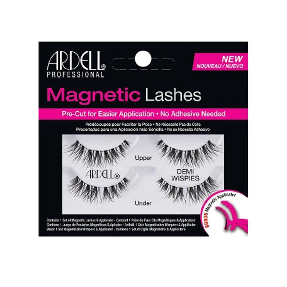 Ardell Lashes Magnetic Pre-cut Demi Wispies - Professional Salon Brands