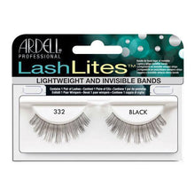 Load image into Gallery viewer, Ardell Lashes 332 Lashlites - Professional Salon Brands