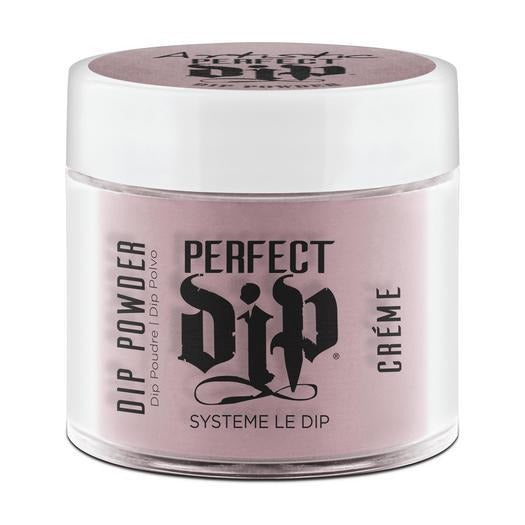 Artistic BE THERE IN 10! - Mauve Crème DIP - Professional Salon Brands