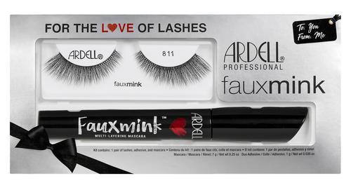 Ardell Beauty Faux Mink Mascara & Lash Kit - Professional Salon Brands