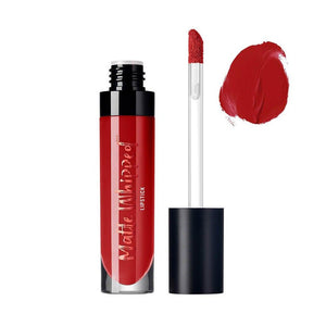 Ardell Beauty Matte Whipped Lipstick - Red My Mind - Professional Salon Brands