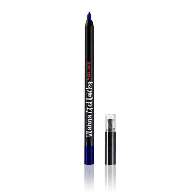 Ardell Beauty Gel Liner Wanna Get Lucky - Cobalt - Professional Salon Brands