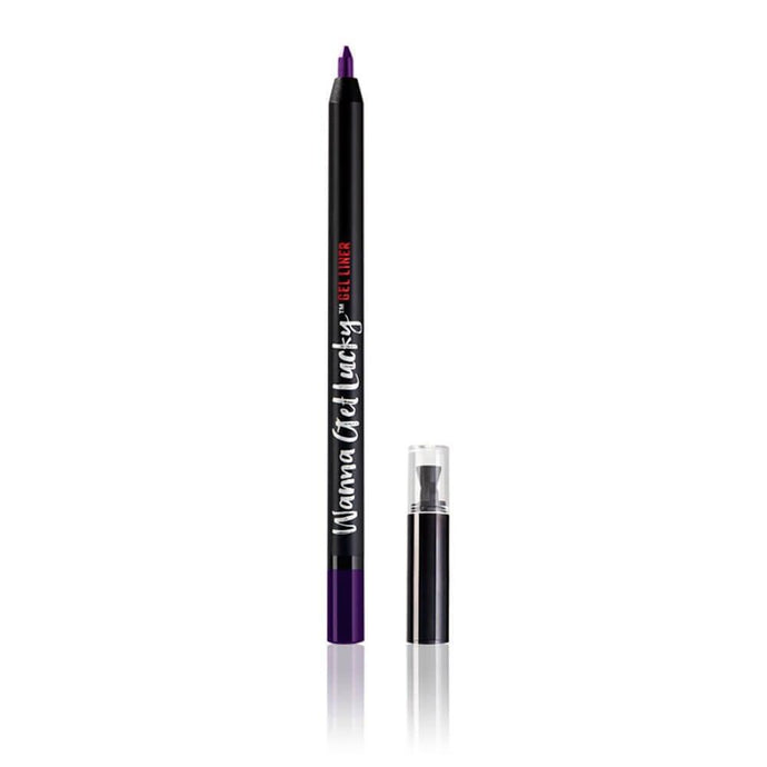 Ardell Beauty Gel Liner Wanna Get Lucky - Purple Royal - Professional Salon Brands