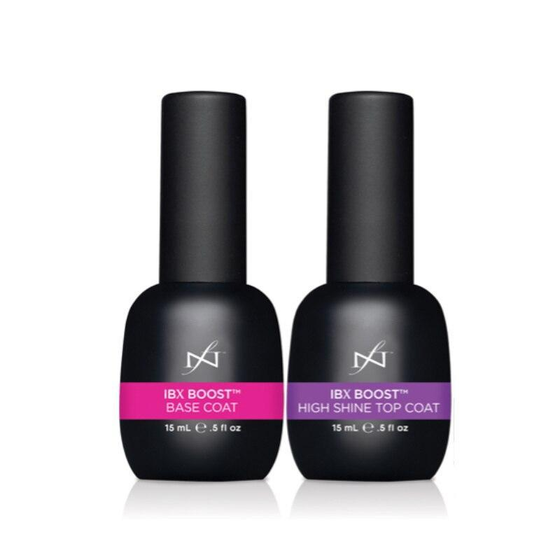 IBX Boost Base & Top Coat Duo Pack