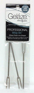 China glaze glaze Professional Whip Bit - whips polish into shape - Professional Salon Brands