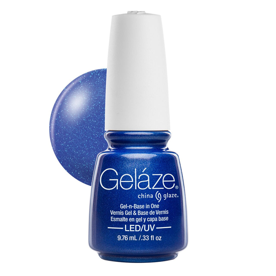 China Glaze Glaze Mini 9.76ml - Frostbite - Professional Salon Brands
