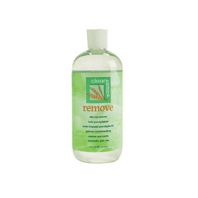 Clean & Easy After Wax Remover 147ml - Professional Salon Brands