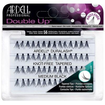 Ardell Lashes Double Up Soft Touch Individuals - Med - Professional Salon Brands
