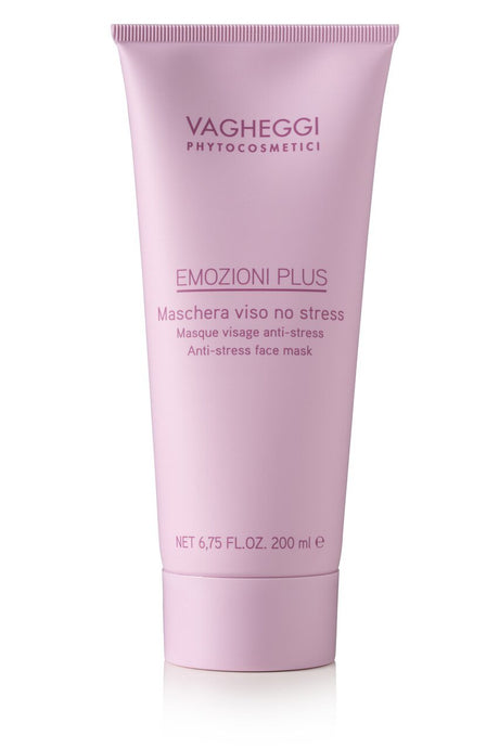 Vagheggi Emozioni Plus Anti Stress Face Mask - Professional Salon Brands
