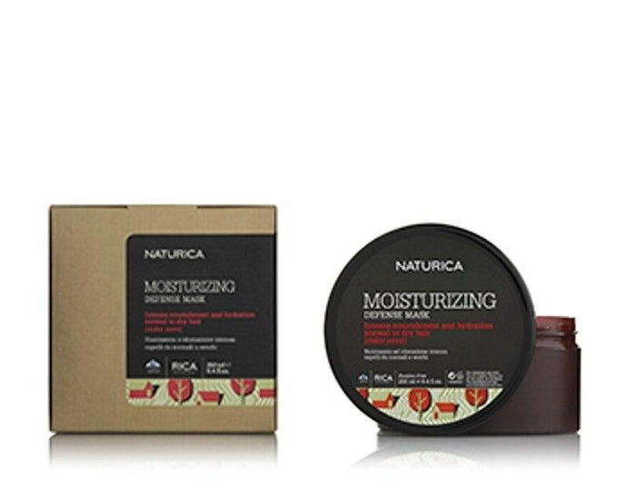 Rica Moisture Defence Mask 250ml - Professional Salon Brands