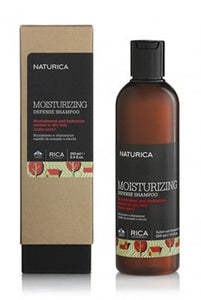 Rica Moisture Defence Shampoo 250ml - Professional Salon Brands