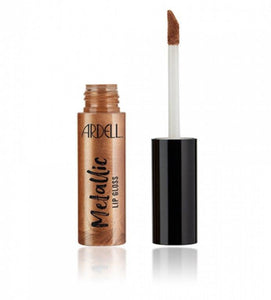 Ardell Beauty METALLIC LIP GLOSS - ADDICTED TO METAL - Professional Salon Brands