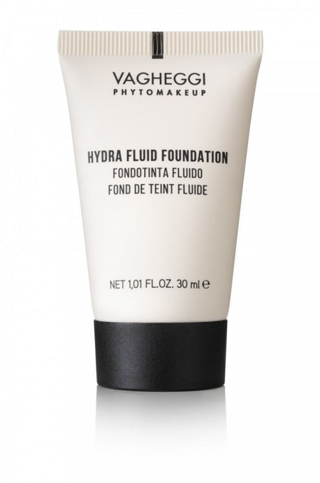Vagheggi Hydra Fluid Foundation N.20 - Professional Salon Brands