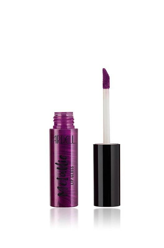 Ardell Beauty METALLIC LIP GLOSS - GLAM ROCK - Professional Salon Brands
