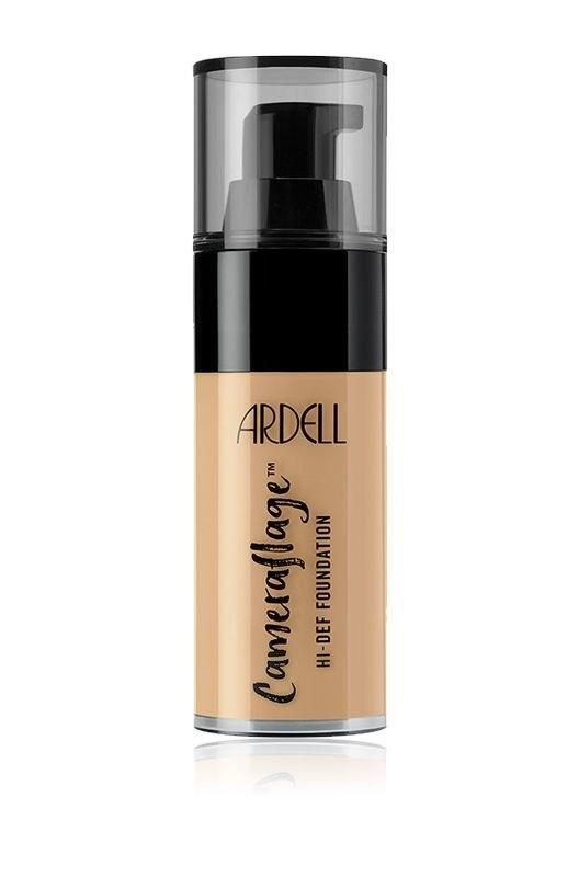 Ardell Beauty CAMERAFLAGE HIGH-DEF FOUNDATION MEDIUM 7.0 - Professional Salon Brands