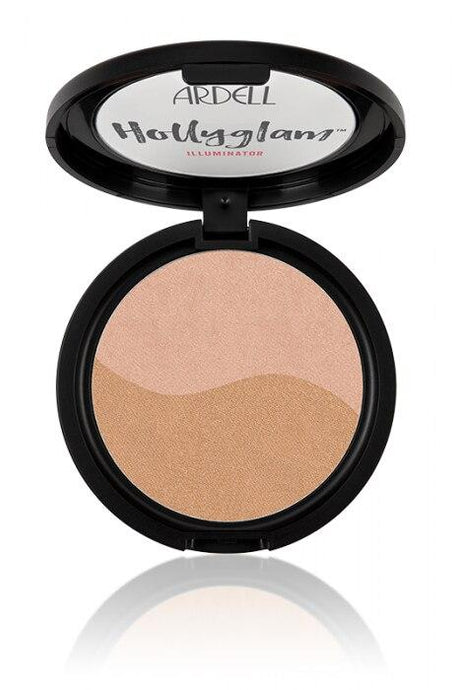 Ardell Beauty HOLLYGLAM ILLUMINATOR - ALL SEX'D UP/JET SET GLO - Professional Salon Brands