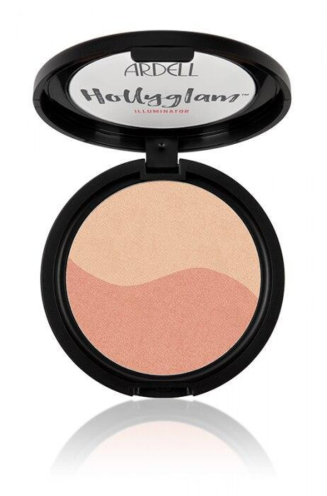 Ardell Beauty HOLLYGLAM ILLUMINATOR - GLISTENING TOUCH/GLOW IT ON - Professional Salon Brands