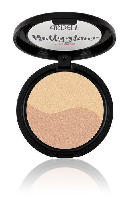 Ardell Beauty HOLLYGLAM ILLUMINATOR - LET'S DO IT/WISHFULLY WET - Professional Salon Brands