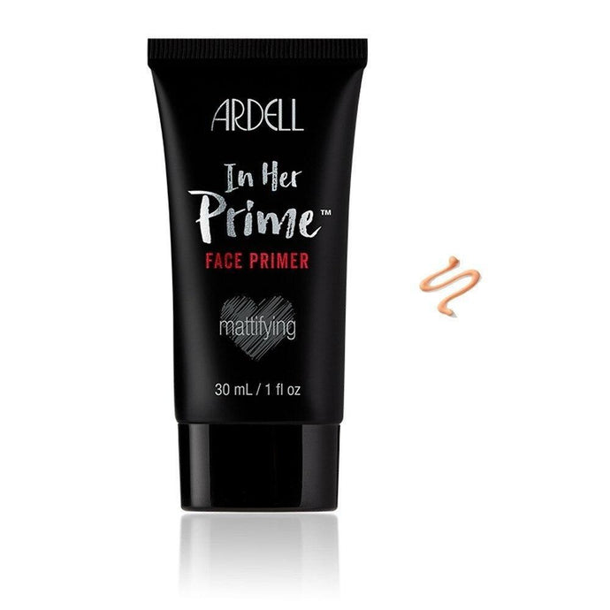 Ardell Beauty IN HER PRIME FACE PRIMER - MATTIFYING - Professional Salon Brands