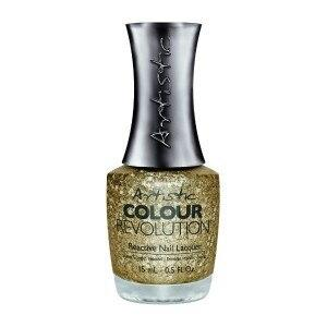Artistic Lacquer Glamorous 123 - Professional Salon Brands