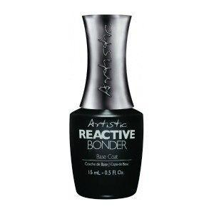 Artistic Lacquer Reactive Bonder Base Coat - Professional Salon Brands