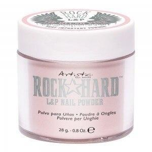 Artistic Rock Hard VIP - Blush Pink 28g - Professional Salon Brands