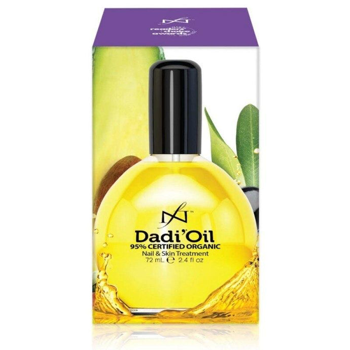 Famous Names Dadi Oil 72ml - Professional Salon Brands