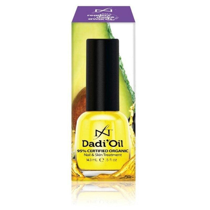 Famous Names Dadi Oil 15ml - Professional Salon Brands
