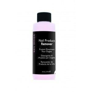 Artistic Nail Design Nail Product Remover 120ml - Professional Salon Brands