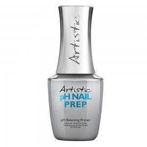 Artistic Nail Design Ph Prep - Professional Salon Brands