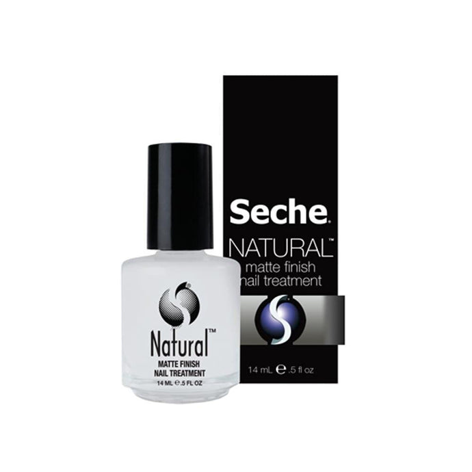 Seche Natural Strengthening Base Coat 14ml - Professional Salon Brands