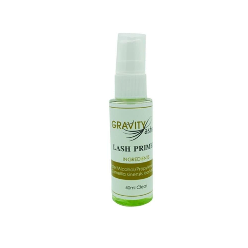 Gravity Lashes Lash Primer - Professional Salon Brands