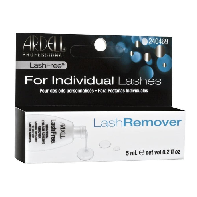 Ardell LashFree Remover 5ml - Professional Salon Brands