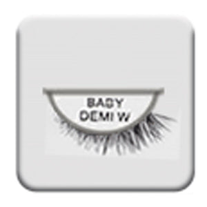 Ardell Lashes Baby Demi Wispies Black - Professional Salon Brands