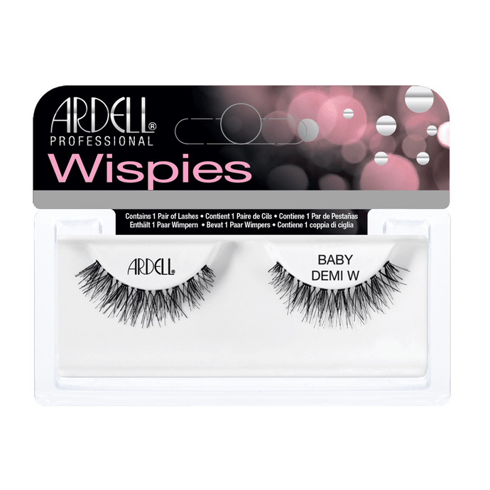 Ardell Lashes Baby Demi W - Professional Salon Brands
