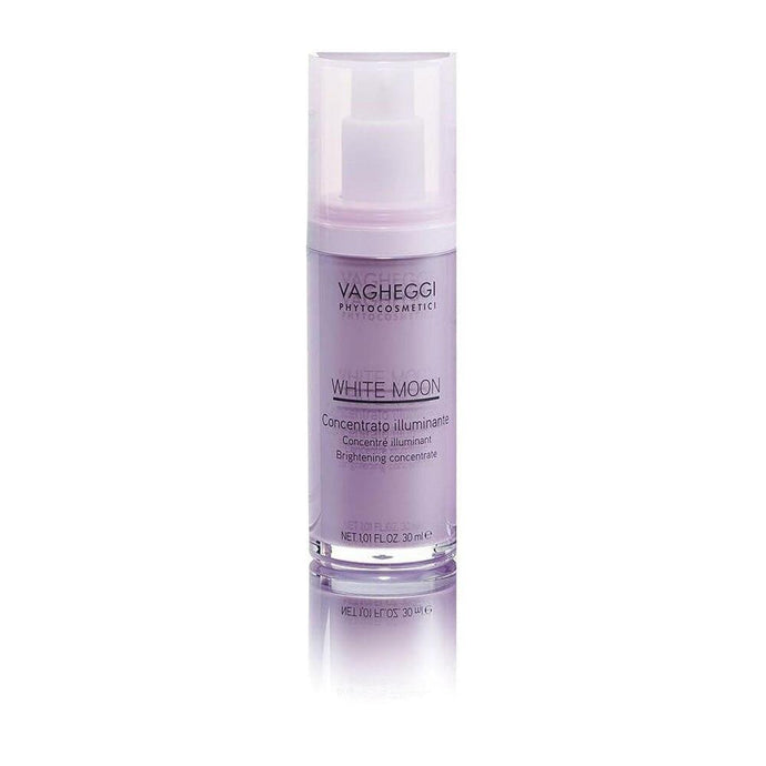 Vagheggi White Moon Brightening Concentrate 30ml - Professional Salon Brands