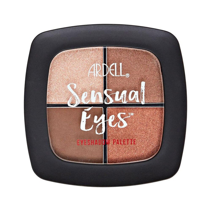 Ardell Beauty Sensual Eyes Eyedshadow Palette - Cabana - Professional Salon Brands