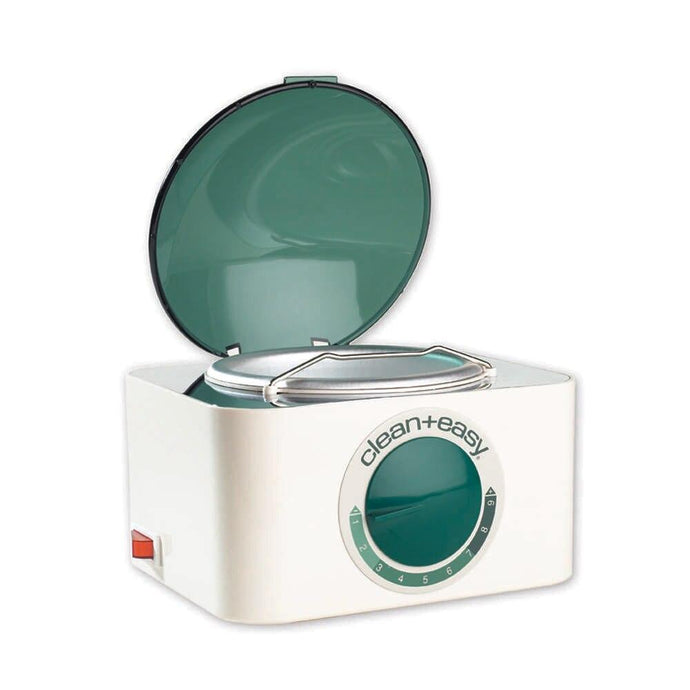 Clean & Easy Pot Waxing Unit Only - Professional Salon Brands