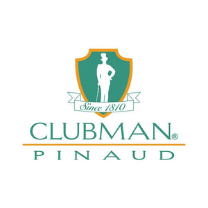 Clubman Pinaud Molding Paste 453g - Professional Salon Brands