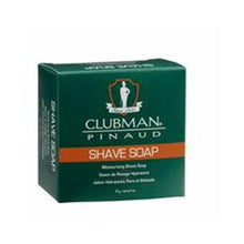 Load image into Gallery viewer, Clubman Pinaud Shave Soap 59g - Professional Salon Brands